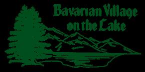 Bavarian Village on the Lake